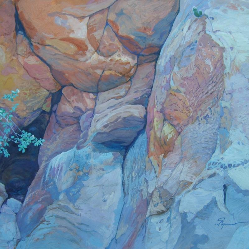 Пещера, где деньги лежат / Caverna de tesouro