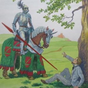 Янки из Коннектикута при дворе короля Артура 1