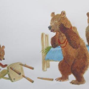 Три медведя 1_7