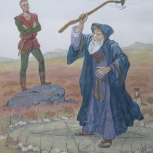 Янки из Коннектикута при дворе короля Артура 6